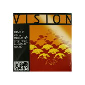 Thomastik VISION VI01 1/8 E線 ビジョン バイオリン弦