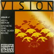 Thomastik VISION VI03 1/8 D線 ビジョン バイオリン弦