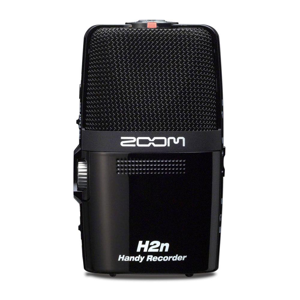 マルチトラックレコーダー, メモリーMTR ZOOM H2n