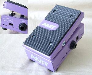AMTエレクトロニクス ジャパニーズガール ワウAMT ELECTRONICS WH-1 Japanese girl ワウペダル