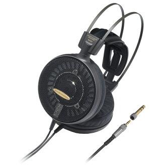 オープンエアーダイナミック エアーダイナミックヘッドホン 音訊技術-鐵三角 ATH AD2000X 耳機