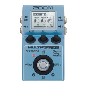 ZOOM – MS-70CDR