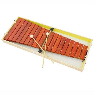 全音 No.185AP コンパクト木琴