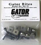 GATOR GA-10 ラック用ボルト&ナットセット