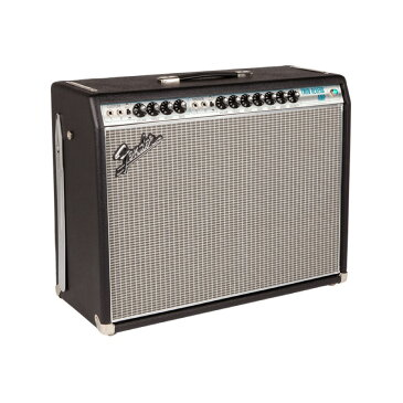 Fender '68 Custom Twin Reverb ギターアンプ
