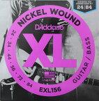 D'Addario EXL156 バリトンギター弦