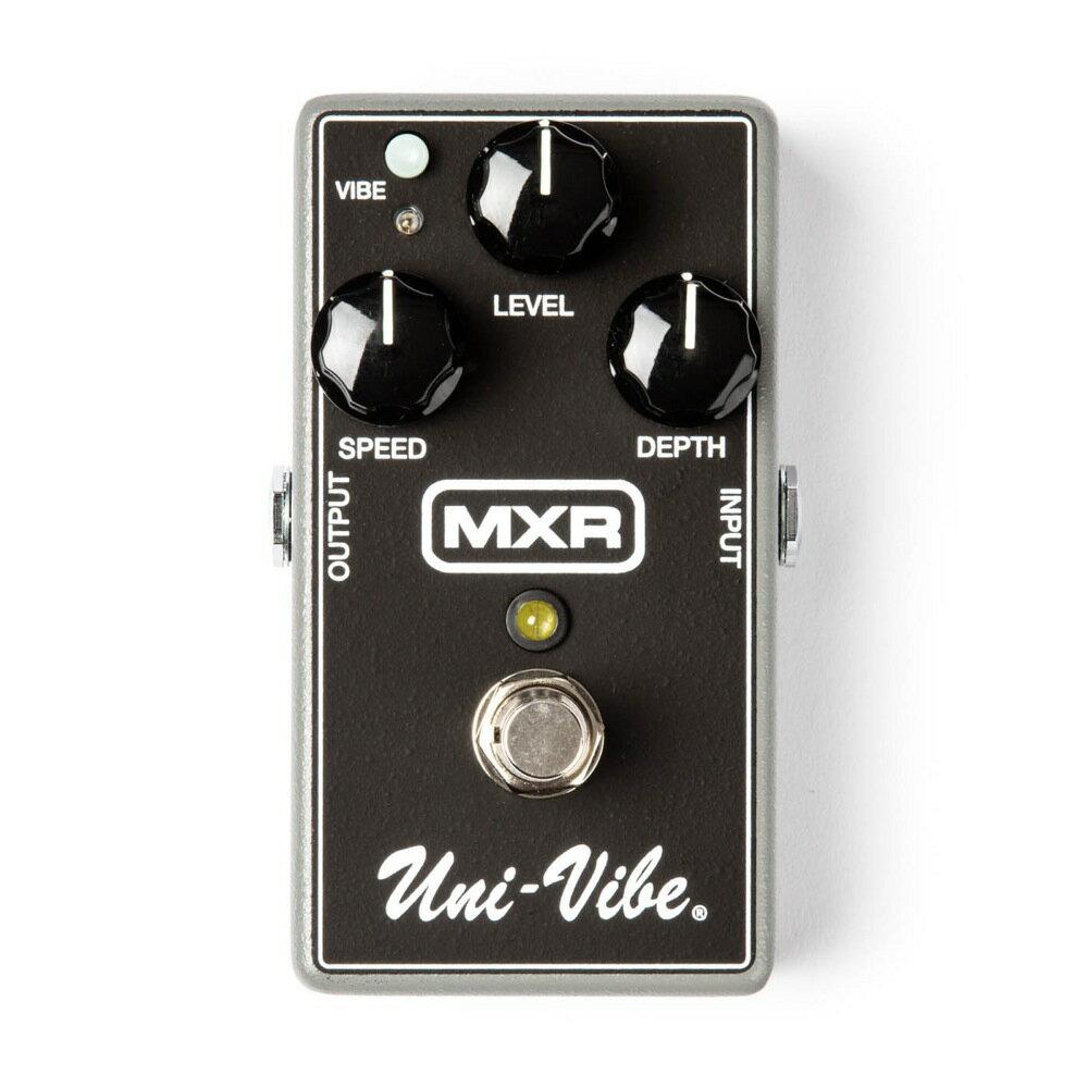 ギター用アクセサリー・パーツ, エフェクター MXR M68 Uni-Vibe ChorusVibrato