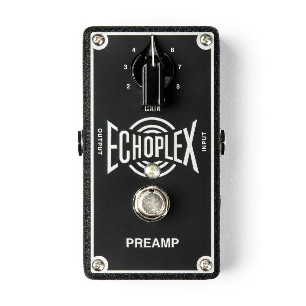 ギター用アクセサリー・パーツ, エフェクター JIM DUNLOP EP101 ECHOPLEX PREAMP