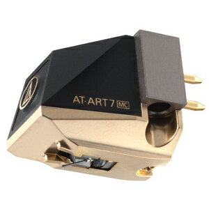 DJ機器, ターンテーブル AUDIO-TECHNICA AT-ART7 MC