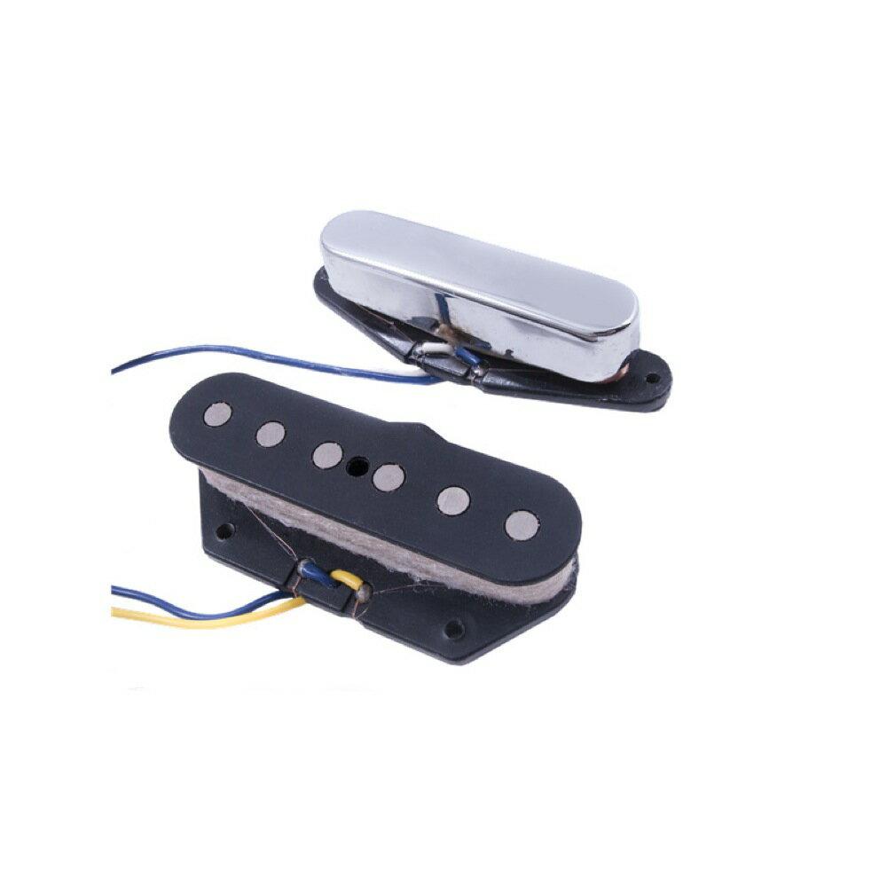 ギター用アクセサリー・パーツ, ピックアップ Fender Deluxe Drive Telecaster Pickups