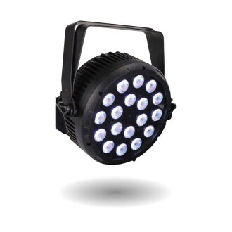 4 在 1 LED 珍珠岩精英精靈 PAR 64QUAD LED 珍珠岩照明設備 e + Lite 緊湊