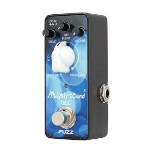 �ޥ��ƥ���������� �ӥ�ơ����������㲻����ħŪ�ʥե���Mighty Sound M3 Fuzz �ե��� ���ե�...