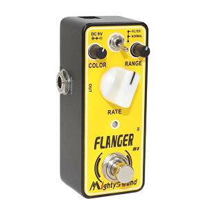 �ޥ��ƥ���������� ¿�ͤʥ�����ɥᥤ����̥�ϤΥե�㡼Mighty Sound M8 Flanger �ե��...