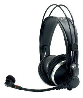 AKG HSD171 耳機