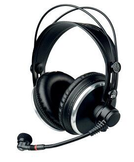 AKG HSD271 耳機