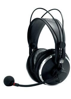 AKG HSC271 耳機