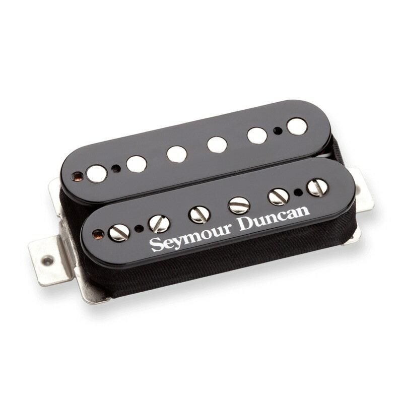 ギター用アクセサリー・パーツ, ピックアップ Seymour Duncan SH-11 Custom Custom Black
