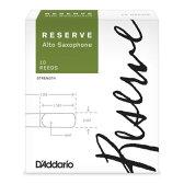 D'Addario Woodwinds/RICO LDADREASC3.5 レゼルヴ アルトサックスリード [3.5]