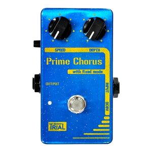���ʥ?���ɤ����ɤ����ȥ饤����Υ����饹�ڥ���TRIAL Prime Chorus �����饹�ڥ���