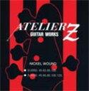 ATELIER Z S-2000 NICKEL WOUND BASS STRINGS エレキベース弦×5セット