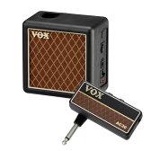 VOX AmPlug 2 AC30 & Cabinet ミニスタックセット