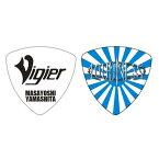 Vigier YM-PICK BLRS Loudness 山下昌良 シグネイチャーピック×30枚