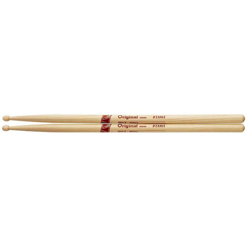 ドラム, スティック TAMA H215-B12SET