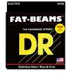DR FAT BEAM MEDIUM FB-45 エレキベース弦×2セット