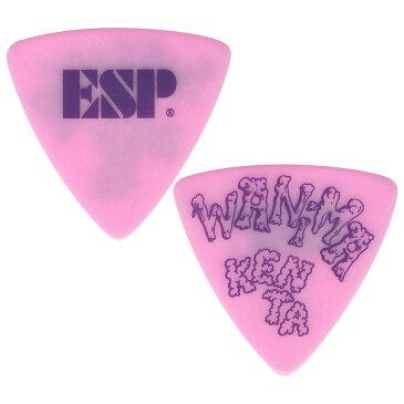 ESP PA-WK10-6 PI WANIMA KENTA PICK ギターピック×10枚