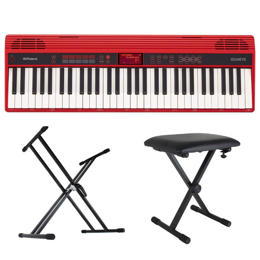 ピアノ・キーボード, キーボード・シンセサイザー ROLAND GO-61K GO:KEYS Entry Keyboard XX