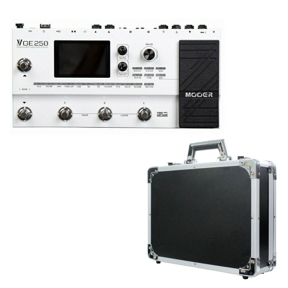 ギター用アクセサリー・パーツ, エフェクター Mooer GE250 Dicon Audio
