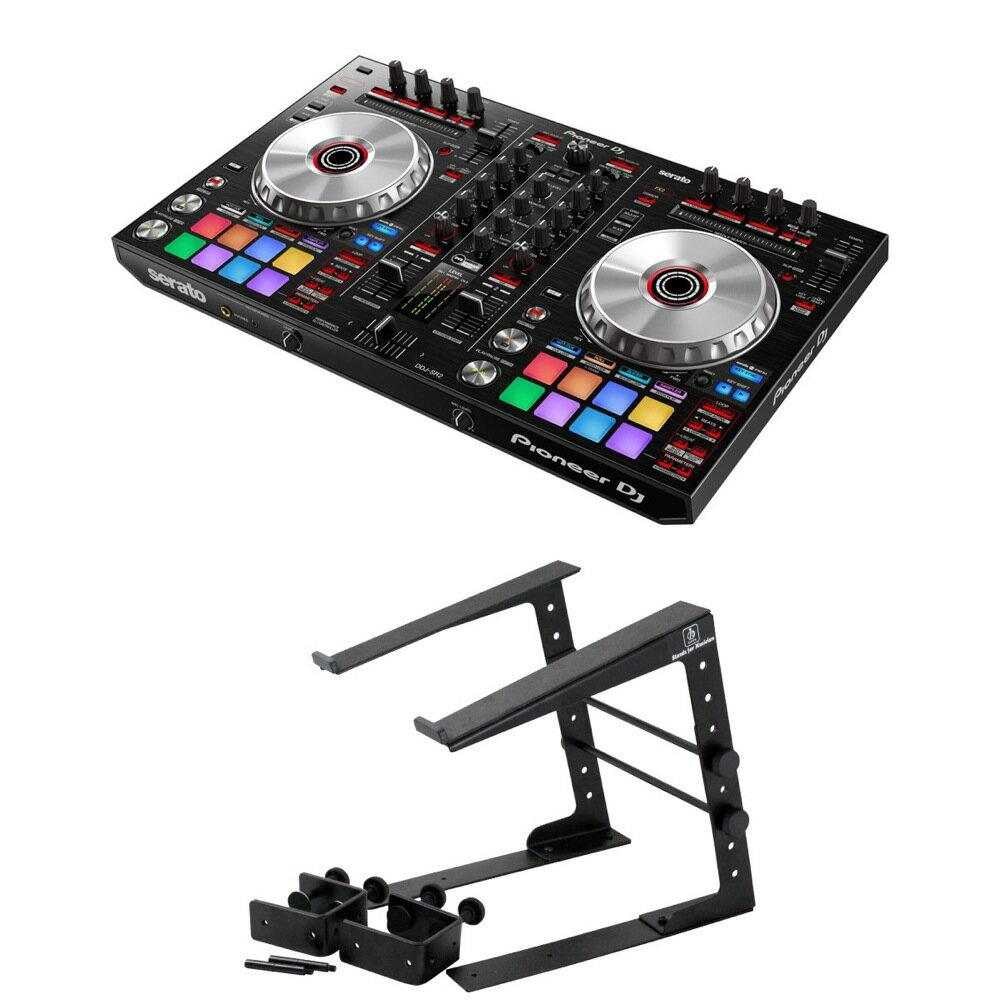 DJ機器, DJコントローラー Pioneer DDJ-SR2 DJ