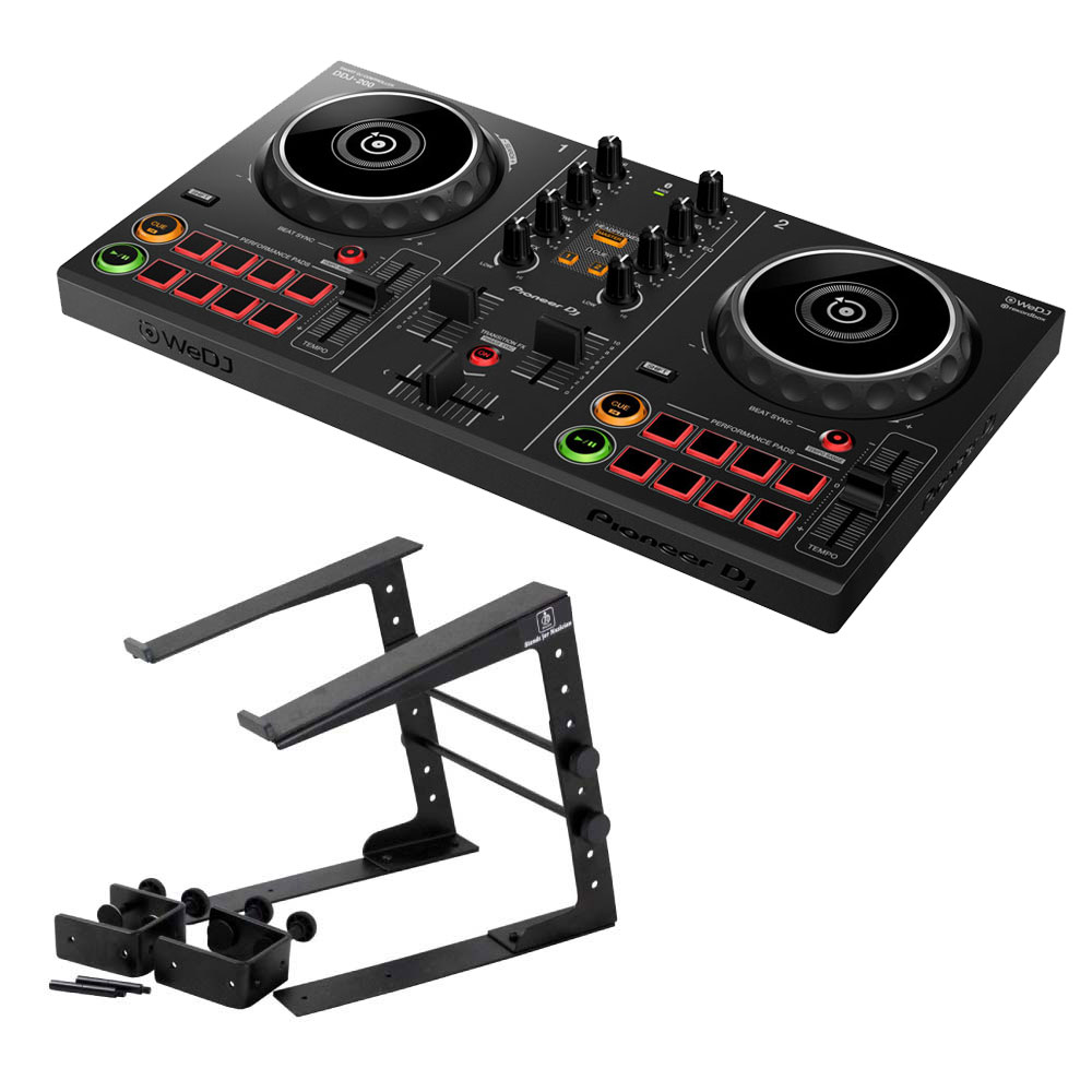 DJ機器, DJコントローラー Pioneer DDJ-200 SMART DJ CONTROLLER DJ