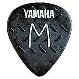 YAMAHA GP-101M ギターピック×10枚 ヤマハ カーボン&ナイロン製 ミディアム 10枚セット