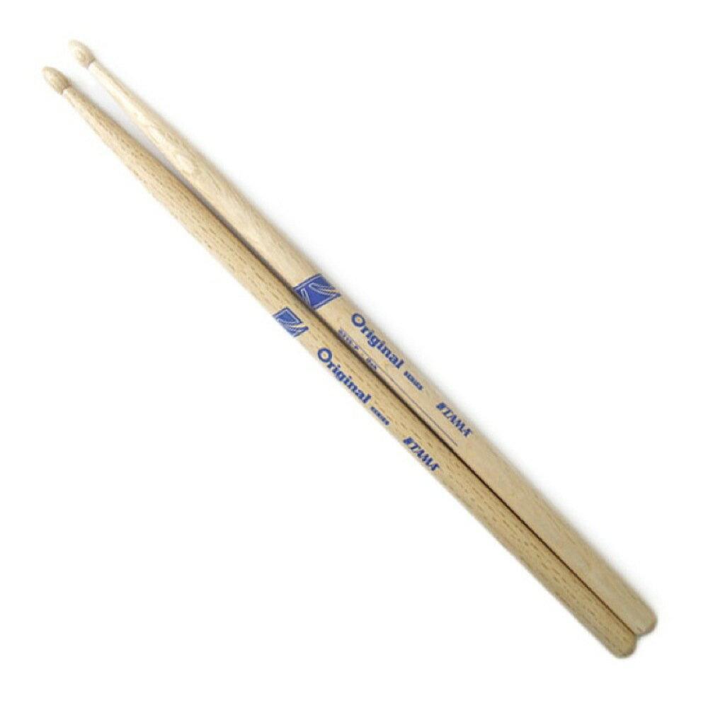 ドラム, スティック TAMA O215-P 12SET