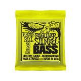 ERNIE BALL 2832/REGULAR SLINKY BASS×2SET ベース弦