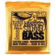 ERNIE BALL 2833/HYBRID SLINKY BASS×2SET ベース弦