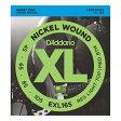 D'Addario EXL165×5SET エレキベース弦