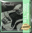 BACCHUS EB Strings BBS50 50-110 エレキベース弦×2SET