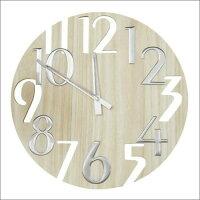 【送料無料】ジョージ・ネルソンナンバークロック掛け時計ミッドセンチュリークロック時計壁掛けおしゃれお洒落木製アンティーク壁掛け時計レトロビンテージヴィンテージジョージネルソン北欧GeorgeNelson