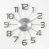 【送料無料】ジョージ・ネルソンフェリスクロック掛け時計ミッドセンチュリー時計壁掛けおしゃれお洒落木製アンティーク壁掛け時計レトロビンテージヴィンテージジョージネルソン北欧GeorgeNelson