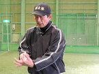 野球投手DVD 岡部 憲章 右投手 基礎編 最優秀防御率投手 元日本ハム・阪神
