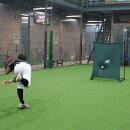 壁ネットFKB−1310Kフィールディングピッチング練習少年野球学童野球フィールドフォース