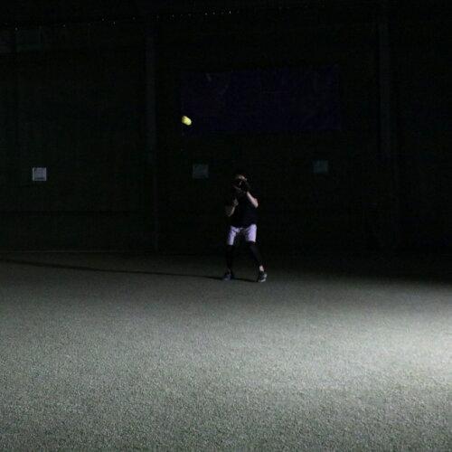 夜間練習にナイトボールJ号フィールドフォース2ダース以上で送料無料
