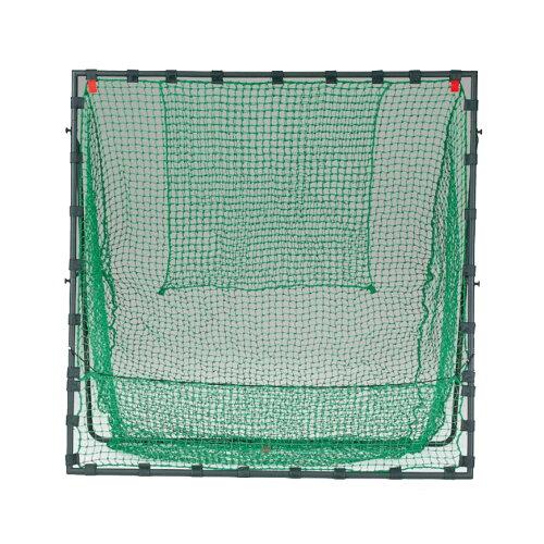 バッティングネット硬式FBN−2020H2野球打撃練習器具バッティングネットソフトボールバッティングネット軟式野球練習器具フィールドフォースバッティングゲージ野球ネット