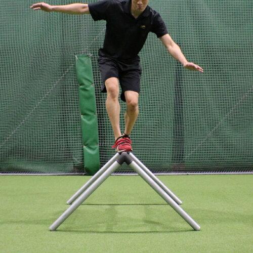 フィジカルトレーニングパルクールバーFPKB-6111安定感抜群のトレーニング器具