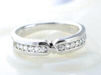 【送料無料】ダイヤモンドリング指輪プラチナダイヤモンドリングエタニティピンキーリングエンゲージリングクラシカルpt900ダイヤ婚約指輪結婚指輪レディース【_包装】05P23Sep15