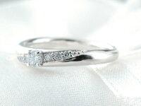 【送料無料】ダイヤモンドリング指輪k10ダイヤモンドリングエタニティピンキーリングエンゲージリング10kグラデーションホワイトゴールドダイヤ婚約指輪結婚指輪レディース【_包装】05P23Sep15