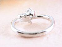 [送料無料]結婚指輪婚約指輪ダイヤモンドリングレディースブライダルリング一粒ダイヤ0.3ctプラチナリング指輪エンゲージリングpt900【_包装】