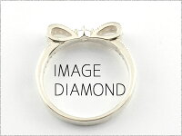 【送料無料】ぺリドットピンキーリングリボンリングダイヤリボンダイヤモンド指輪誕生石クラシカルミルウチプラチナpt900ダイヤ婚約指輪エンゲージリング結婚指輪レディース【_包装】サマー